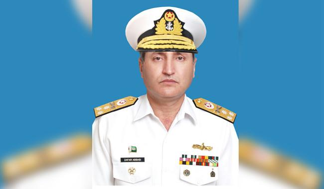 Photo of Chief of Naval staff first visit to fleet naval units