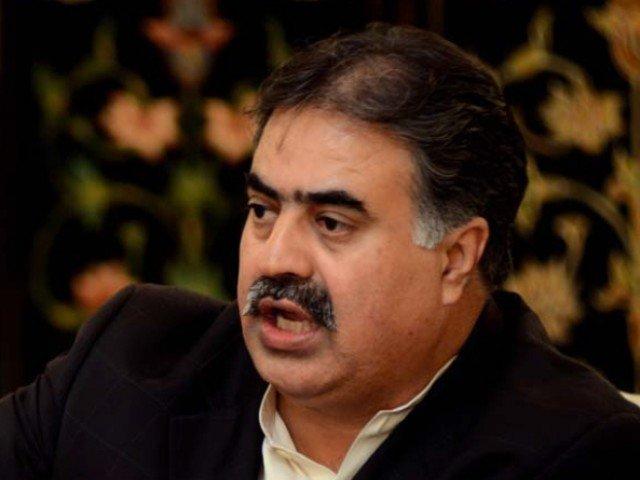 Photo of مري معاهدو: بلوچستان جي وڏ وزارت لاءِ ثناءُ الله زهري نامزد، عبدالمالڪ استعفيٰ ڏيندو