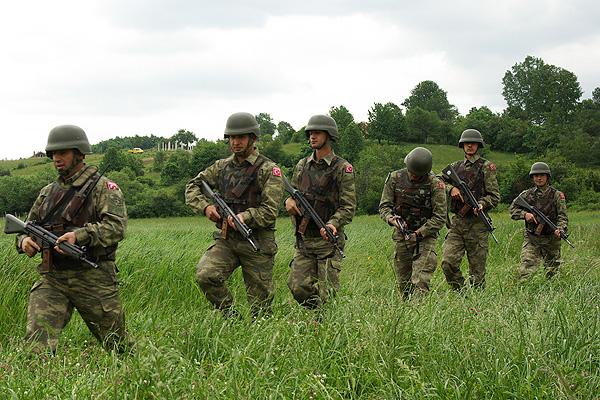 Photo of ترڪي هڪ بٽالين فوج عراق رواني ڪري ڇڏي