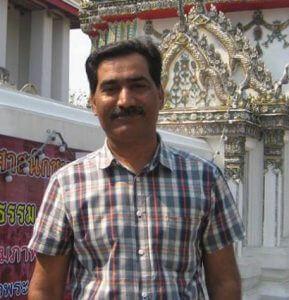 حسين جروار