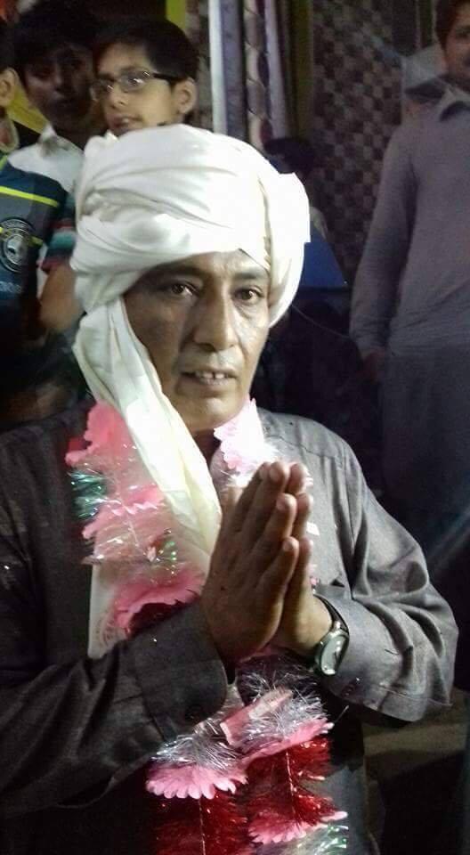 Photo of صالح پٽ :  سيٺ برج لعل مکي طور چونڊجي چونڊجي ويو
