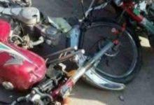 Photo of ميرپوربٺورو: باءِ  پاس  تان  موٽر جو حادثو، نوجوان جان وڃائي ويو
