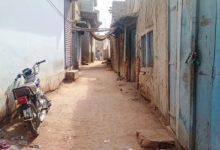 Photo of ميرپوربٺورو : شهر ۾ ڪرفيو جو عالم،سمورا ڪاروباري مرڪز ٽئين ڏينهن به بند